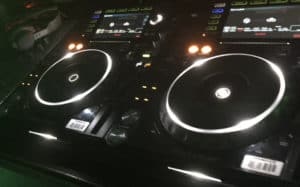 DJ-udstyr-Event-by-Night